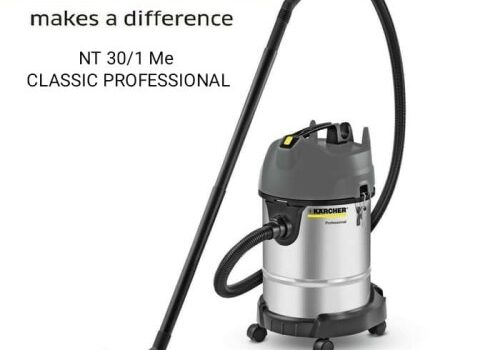 Vacuum Cleaner Karcher
