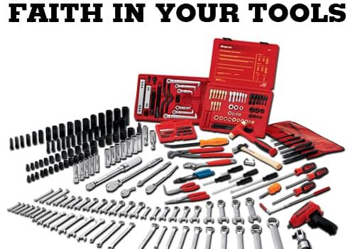 Tips Memilih Produk Snap On Tools