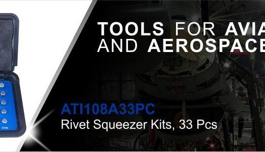 Aviation Industry Tools Kit