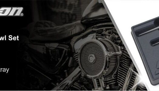 Motorcycle industry 1