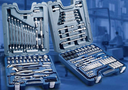 Blue-Point Tools, No compromise!, Lifetime Warranty