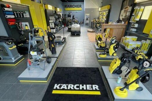 PT. Bumi Bangun Perkasa – Dealer resmi produk Karcher